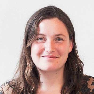 Marianne Hoogeveen