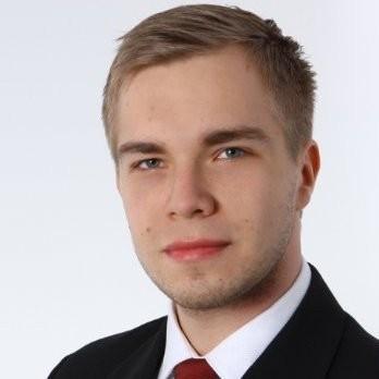 Adrian Szymczak