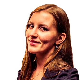 Alina Petukhova