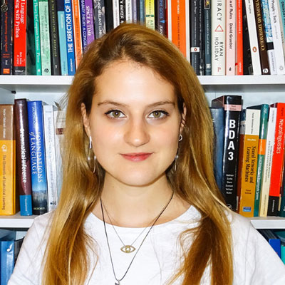 Felisia Loukou