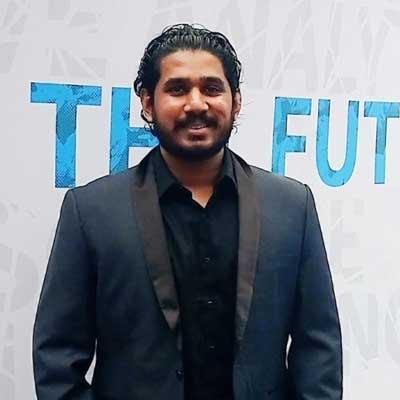 Mukesh Mithrakumar