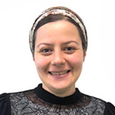 Rachel Wities