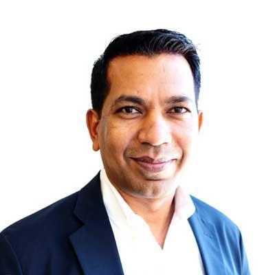 Ram Gautam