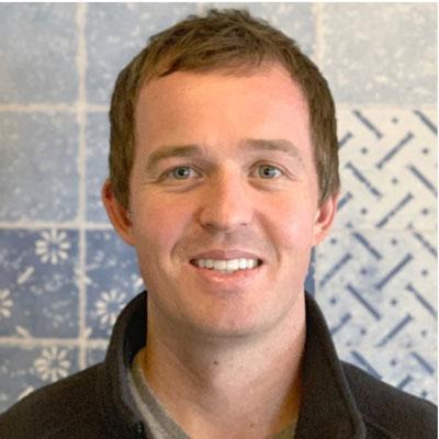 Mark Ungerer