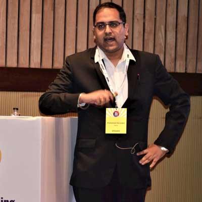 Prathamesh Karmalkar