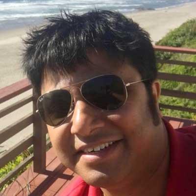 Sutanay Choudhury