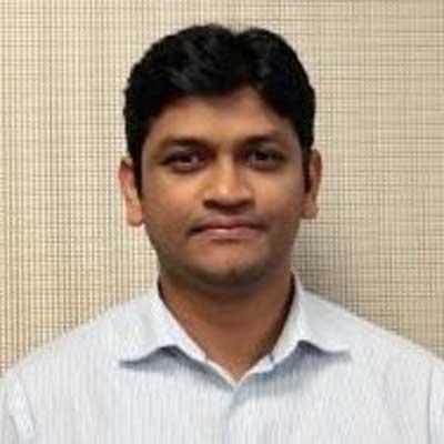 Rajesh Chamarthi