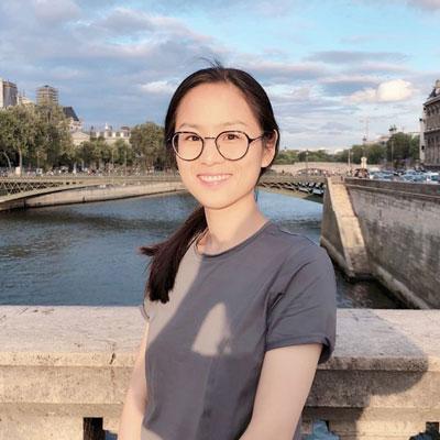 Jinjin Zhao