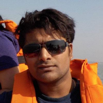 Jyotirmoy Sundi