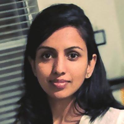 Nidhi Rajshree