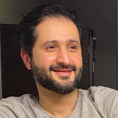 Mojtaba Farmanbar