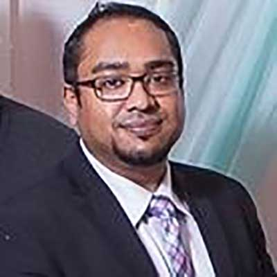Rajesh Jacob