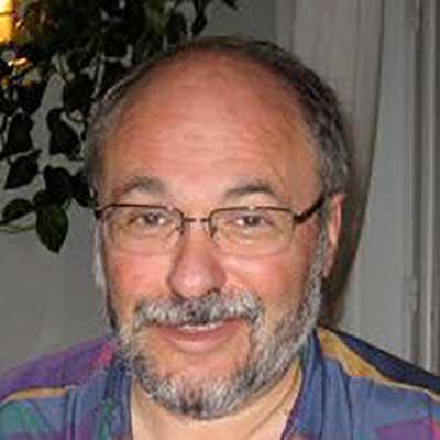Sergei Nirenburg