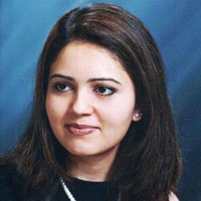 Dr. Swati Sharma