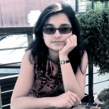 Sanghamitra Deb