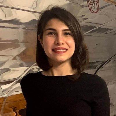 Sanaz Bahargam